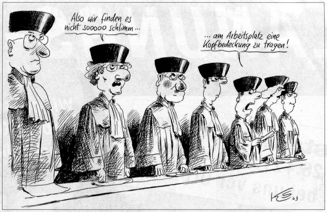 bundesverfassungsgericht standort
